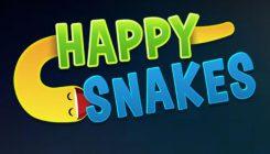 Happy-snakes