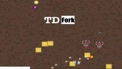 TDFork