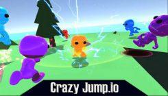Crazy Jump.io