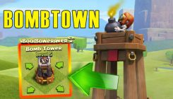 Bomb-town