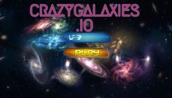 Crazy Galaxies.io